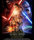 Star Wars TFA one sheet