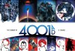 4001 rolls on in Rai #14 this June