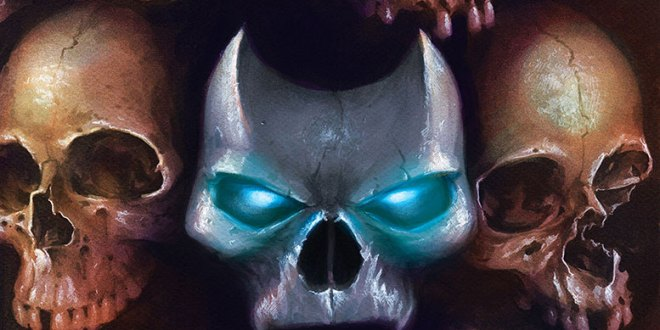 4000 A.D.: Shadowman #1 (Comics) Preview