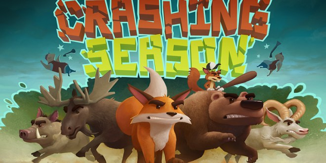 Crashing Season (iOS) review