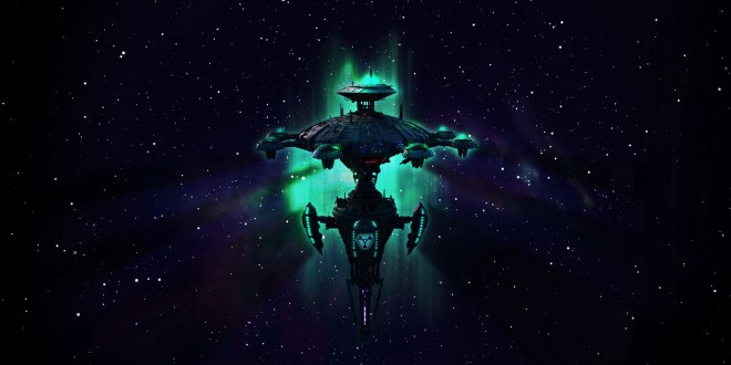 System Shock Remastered: Witness The Reborn Next Week With Kickstarter Campaign Launch