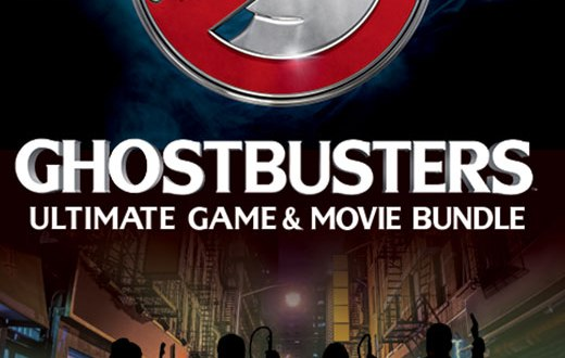 Ghostbusters Ultimate Bundle hitting consoles