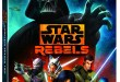 Star Wars Rebels season 2 hits home video this August