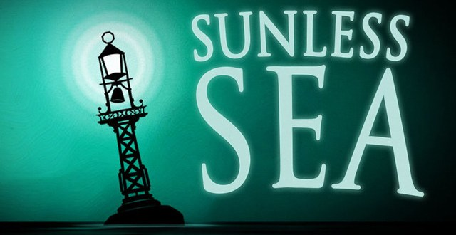 Zubmariner DLC for Sunless Sea Enters Beta