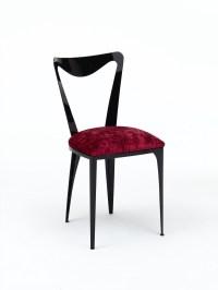 Tiffany Chair  for Tom Faulkner Furniture  Bruus Design