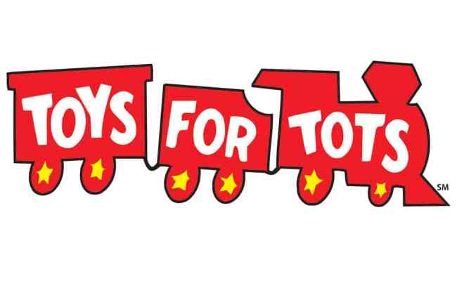 Bryan County Toys For Tots Begins 2017 Toy Drive Bryan