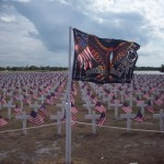 Take Time to Remember Some Gave All All Gave Some Flag