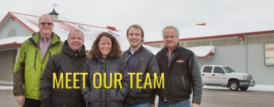 Meet Our Team   Propane and Fuel Collingwood
