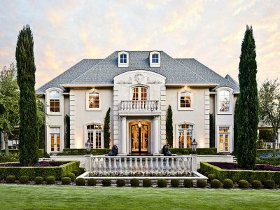 Luxury Homes Dallas Fort Worth Bryan Smith Homes - luxury home design