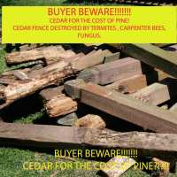 WOOD FENCE MYTHS AND MISCONCEPTIONS