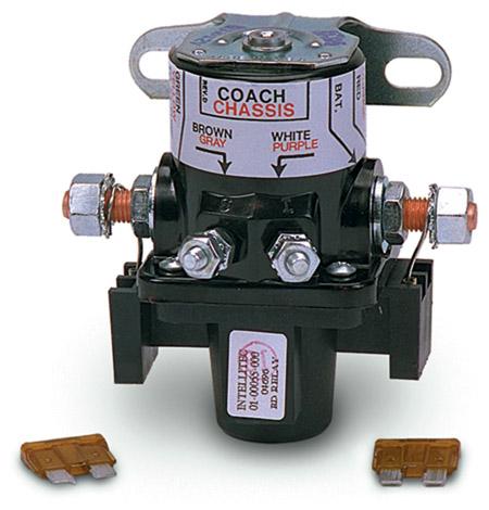 RVNet Open Roads Forum Tech Issues Battery Cutoff Relay-2000