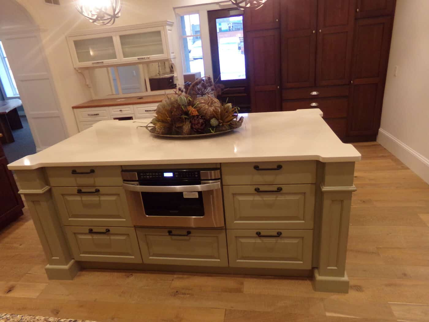 Custom Kitchen Bath Remodeling Showroom In Rochester Ny