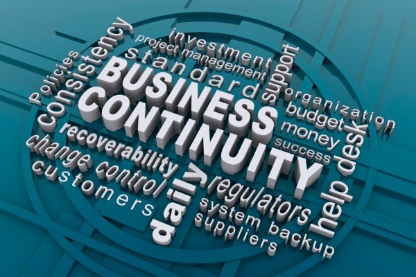 Using ISO 22301 to Evaluate Your Business Continuity Program