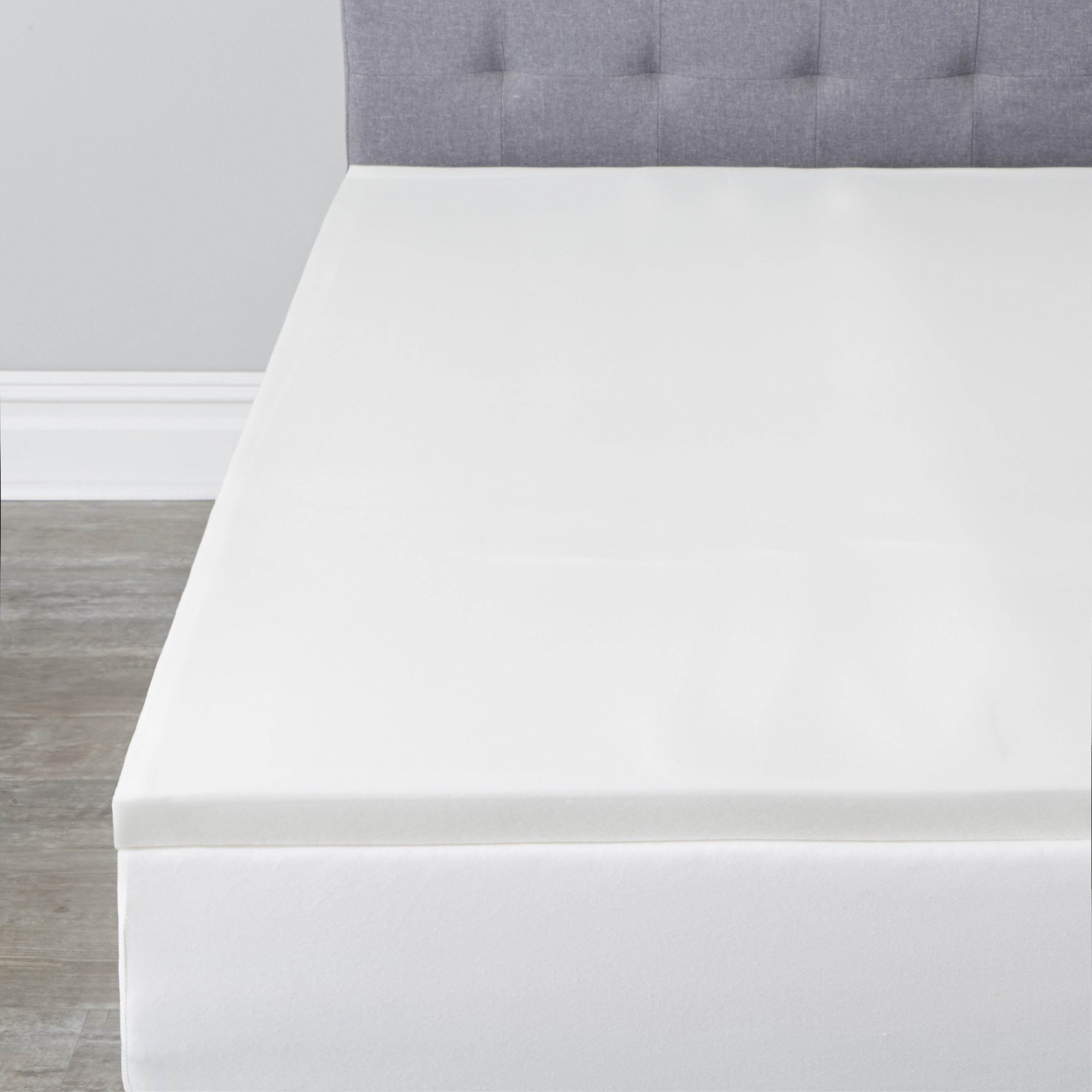 Memory Foam Mattress Toppers 2