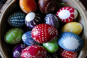 Wielkanoc dawniej i dziś