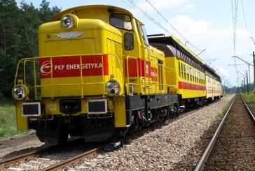 Dni Techniki Kolejowej w Brzegu