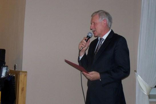 Burmistrz Grodkowa zaprasza na spotkanie z mieszkańcami