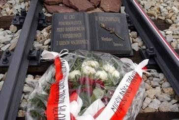 Uroczystości związane z 70-tą rocznicą Wysiedleń Polaków z Kresów Wschodnich w Tarnowcu (FOTORELACJA)