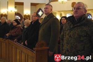 73 rocznica utworzenia 27 Wołyńskiej Dywizji Piechoty AK brzeg24pl 9