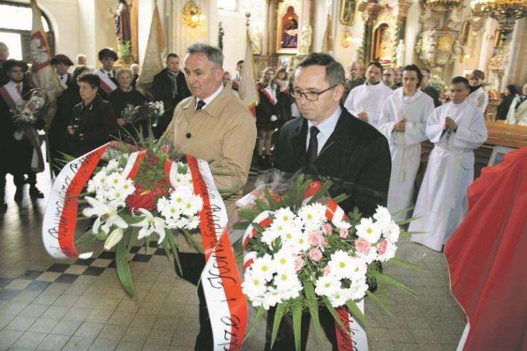 77 rocznica Zbrodni Katyńskiej, 7 rocznica Katastrofy Smoleńskiej _brzeg24 (1)