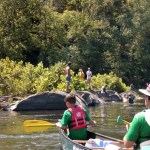 Troop 111 - 2016 Canoe Trip 4