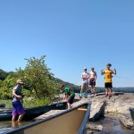Troop 111 - 2016 Canoe Trip 3
