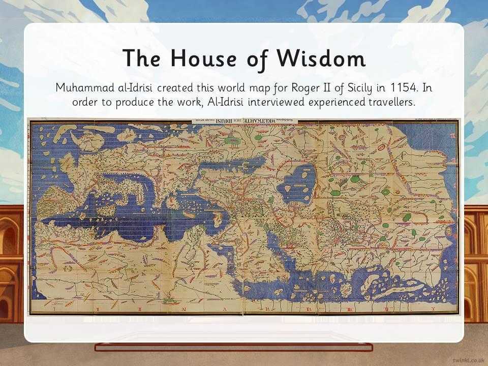 Humanities - Early Islamic Civilisation - BSAK Year 4