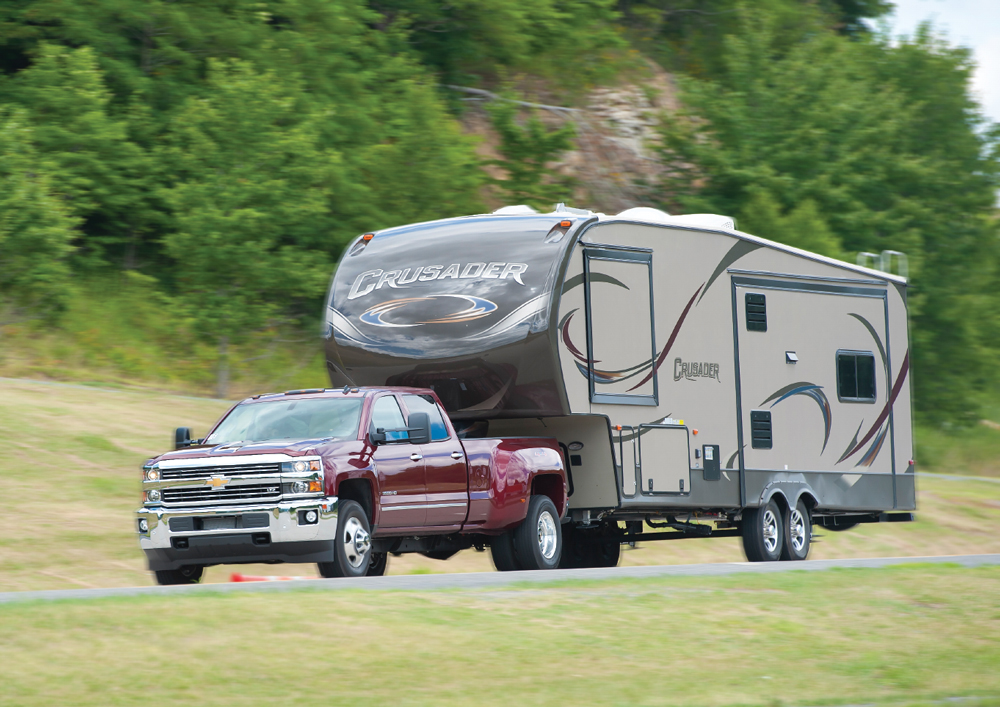 Chevy\u0027s New Trailering System Simplifies Towing \u2013 Welcome to BSB