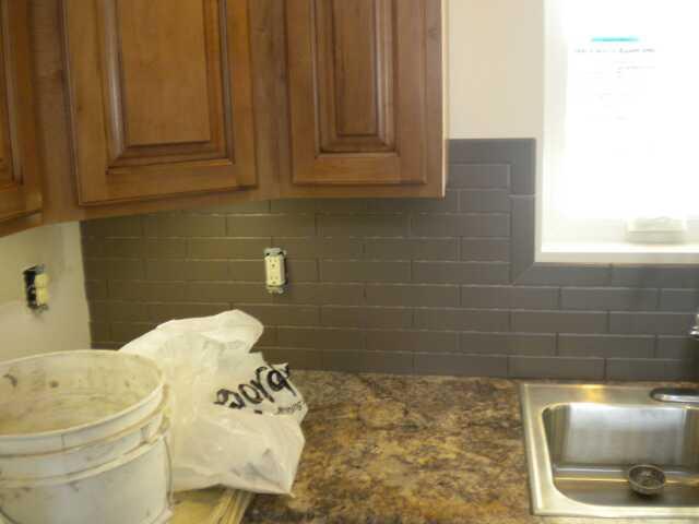 ceramic tile carpet bscconstruction glass tile backsplash slightly glitzier alternative