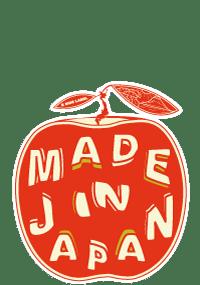M1862ダイJAPANリンゴ