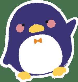 4717-キムラペンギンさん紺