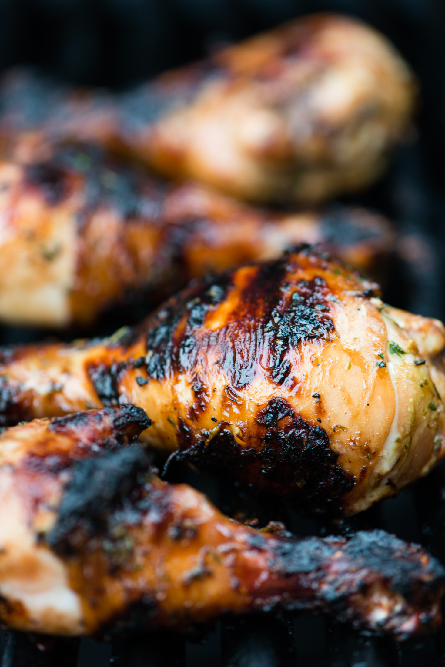 Citrus Marinated Chicken | BS' in the Kitchen