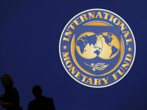IMF flags decelerating pace of reforms in India