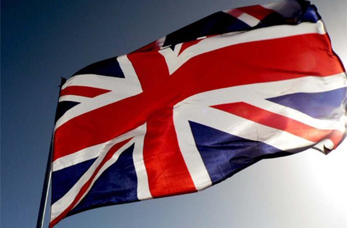 Isn't Britain great
