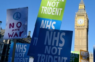 The truth about Trident: the shocking fact that would turn us all against paying for nukes