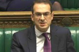 The Entirely Fake Owen Smith