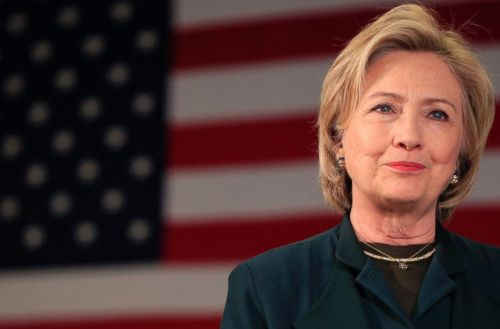 'Centrist Soft-Liberal Feminism' – Presidentialising Hillary Clinton