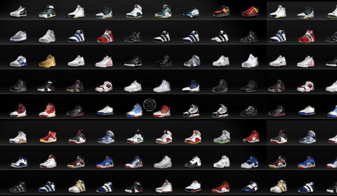 41 New Jordan Shoes Wallpapers Bscb Wallpapers