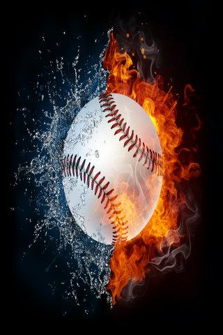 49 Cool Baseball HD Wallpapers/Backgrounds For Free Download, BsnSCB