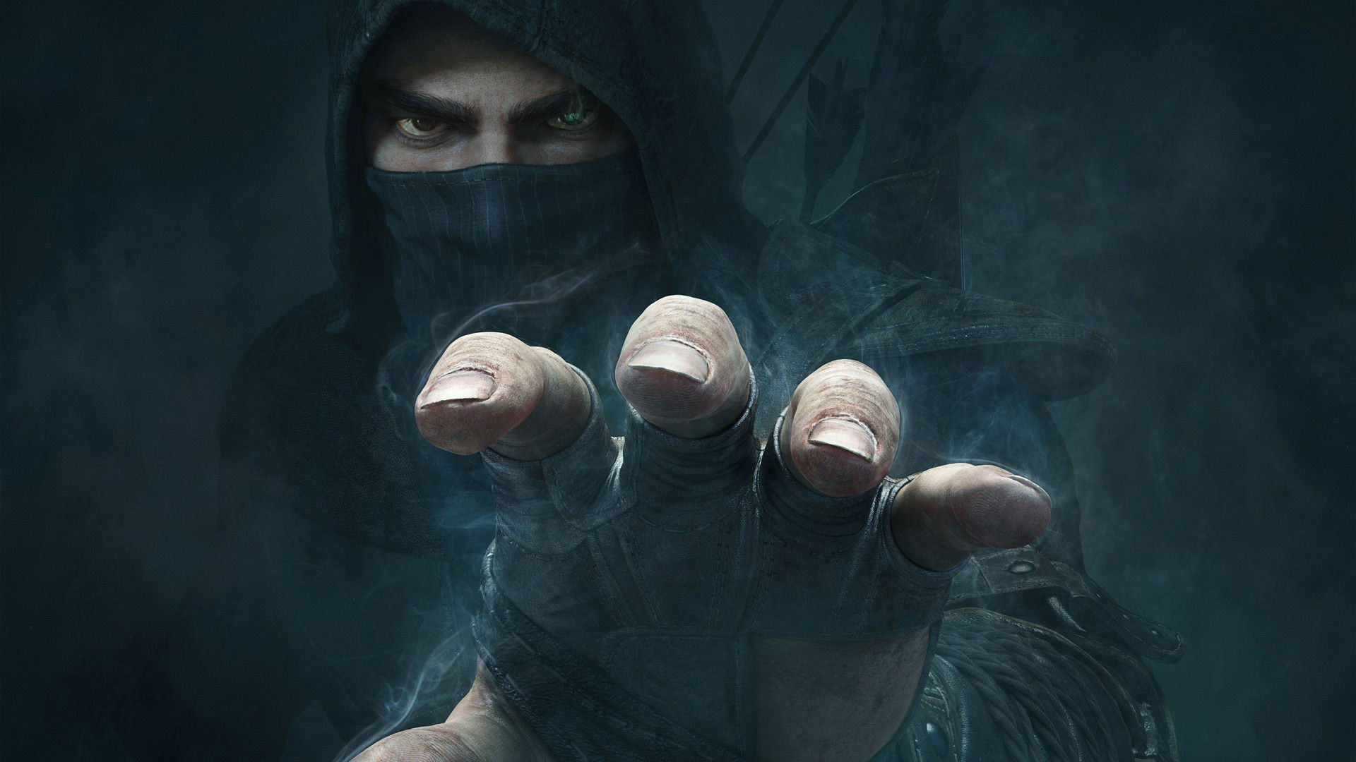 Amazing 3d Live Wallpapers Hd P 82 Free Thief Game Widescreen Wallpapers