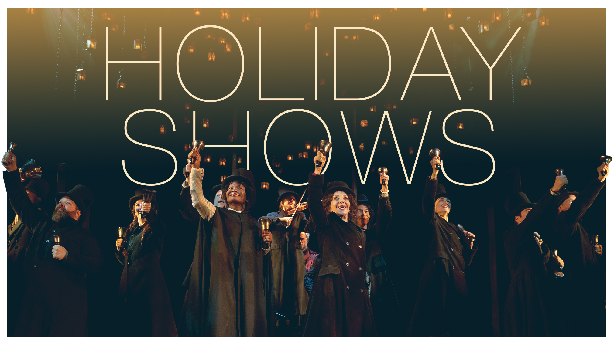 66 Holiday Shows To See In New York City This December Playbill