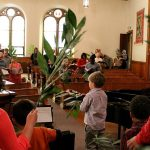 Palm Sunday 12