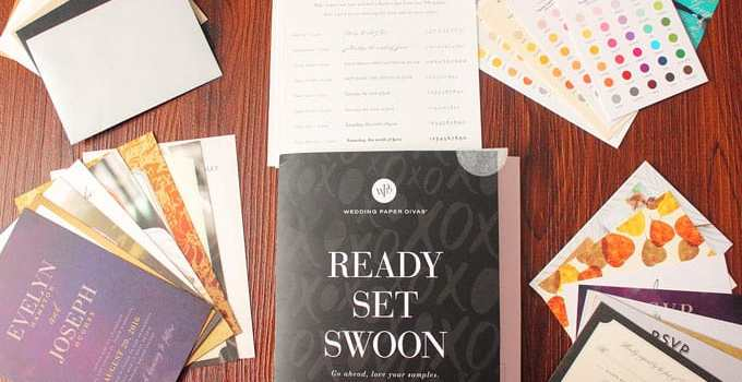 My Wedding Invitations by Wedding Paper Divas