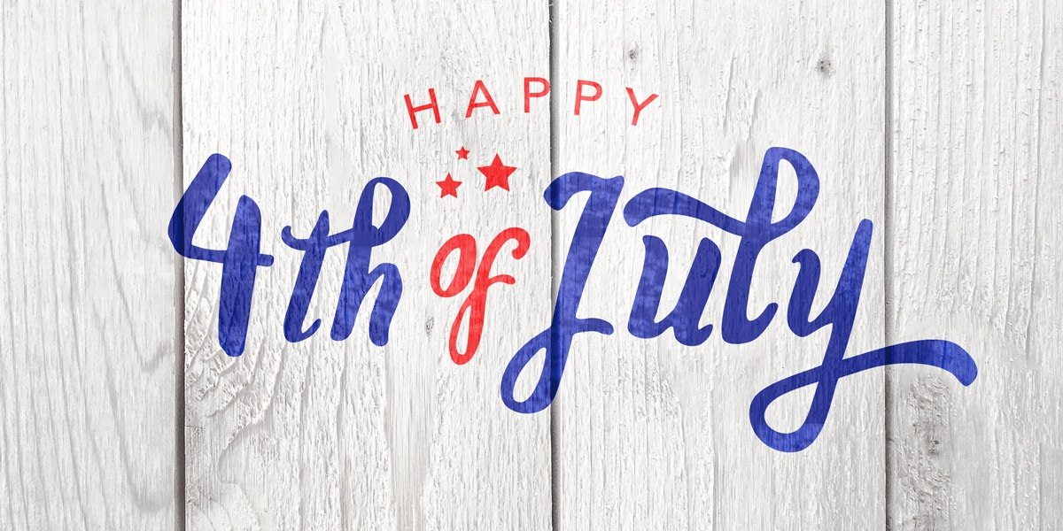 Office Closed July 3rd and 4th for Independence Day - BSW Wealth