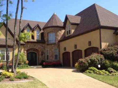 The Crossing Homes For Sale in Tyler, TX | The Burks Team