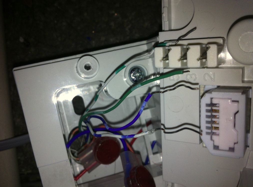 Wiring An Nte5 Socket car block wiring diagram