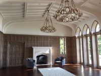 Mission & Spanish Revival Fireplace Mantels - BT ...