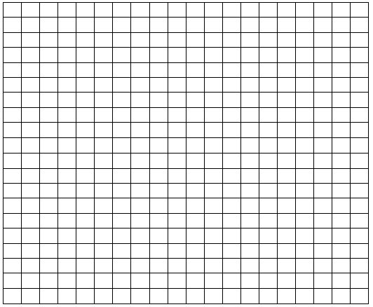 Large Square Graph Paper ophion - large square graph paper