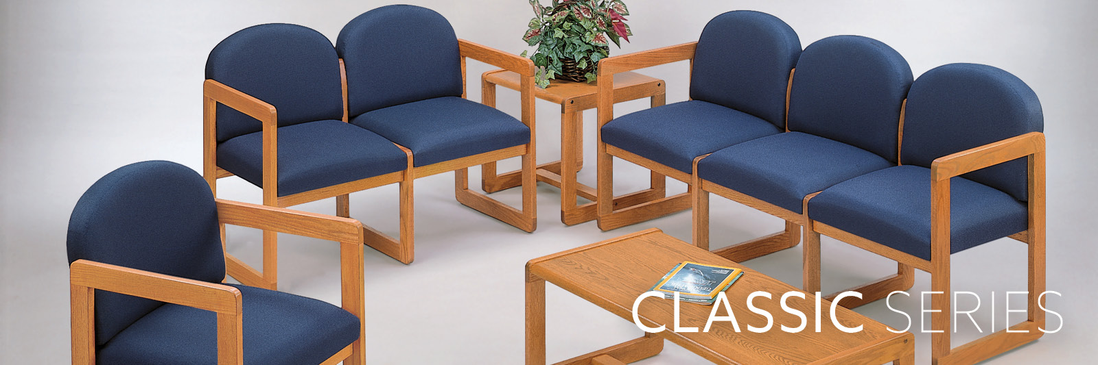 Classic Table Office Lesro Classic Series Shop The Classic Reception Furniture Set