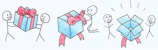 Want a Dropbox Account?